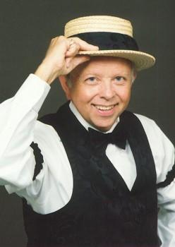 Jim Radloff, Ragtime Piano